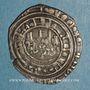 Münzen Maghreb. Fatimides. al-Hakim (386-411H). 1/2 dirham