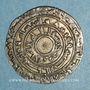 Münzen Maghreb. Fatimides. al-Mu'izz (341-365H). 1/2 dirham 357H. al-Mansuriya