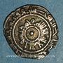 Münzen Maghreb. Fatimides. al-Mu'izz (341-365H). 1/4 dirham