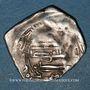 Münzen Maghreb. Idrissides. Anonyme : descendants d 'Isa b. Idris II (vers 233-280H). Dirham (2)80H
