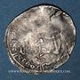 Münzen Maghreb. Idrissides. Ibrahim b. al-Qasim (?) (vers 270-290H). Dirham, al-Basra (Maroc)