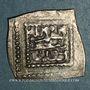 Münzen Maghreb. Mérinides. Epoque. Abu Yusuf Ya'qub (685-706 H). 1/2 dirham