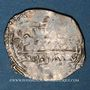 Münzen Maghreb. Yahya b. (al-Qasim) (vers 270-290H). Dirham argent