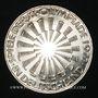 Münzen Allemagne. 10 mark 1972 D. Jeux olympiques. Spirale,  in Deutschland