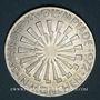 Münzen Allemagne. 10 mark 1972 G. Jeux olympiques. Spirale, in München