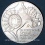 Münzen Allemagne. 10 mark 1972 J. Jeux olympiques. Stade