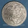 Münzen Allemagne. 10 mark 1987 G. Traité de Rome