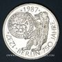Münzen Allemagne. 10 mark 1987 J. 750e anniversaire de Berlin