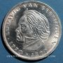 Münzen Allemagne. 5 mark 1970 F. Beethoven