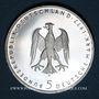 Münzen Allemagne. 5 mark 1977 G. Kleist