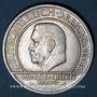 Münzen Allemagne. République de Weimar. 3 reichsmark 1929 D. Verfassung