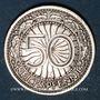 Münzen Allemagne. République de Weimar. 50 reichspfennig 1928 E