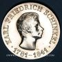 Münzen République Démocratique allemande. 10 mark 1966. 125e anniversaire de K. F. Schinkel