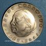 Münzen République Démocratique allemande. 10 mark 1967. Käthe Kollwitz