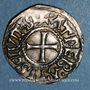 Münzen Charles le Chauve (840-877). Denier. Arras