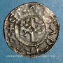 Münzen Charles le Chauve (840-877). Denier. Orléans