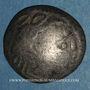 Münzen Celtes du Danube. Imitation du monnayage de Philippe II. Tétradrachme de type Schnabelpferd