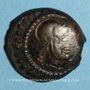 Münzen Eduens. Région de la Bourgogne et du Nivernais. Bronze au taureau, vers 80 - 50 av. J-C