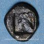 Münzen Gaule. Provence. Hémiobole, 1ère moitié du 5e siècle av. J-C