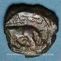 Münzen Marseille. Petit bronze au taureau, 150-100 av. J-C