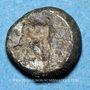 Münzen Marseille. Trihémiobole à la tête de phoque à gauche, 470-460 av. J-C