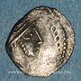 Münzen Nemausus. Nîmes. Obole, vers 40 av. J-C