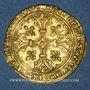 Münzen Jean II le Bon (1350-1364). Royal d'or, 2e émission (15 avril 1359)