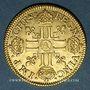 Münzen Louis XIII (1610-1643). Louis d'or 1642 A. Type avec mèche mi-longue sans baie