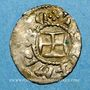 Münzen Royaume d'Arménie. Hétoum II (1289-1306). Denier