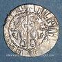 Münzen Royaume d'Arménie. Lévon I (1198-1219). Tram