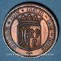 Münzen Bar-le-Duc (Lorraine). Société des Lettres, Sciences et Arts. Jeton bronze