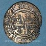 Münzen Bourgogne. Mairie de Dijon. Jean de Saulx (maire 1426-1427 et 1430-1433). Jeton cuivre