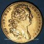 Münzen Etats d'Artois. Louis XV. Jeton cuivre