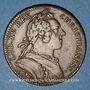 Münzen Etats de Bourgogne. Jeton cuivre 1749