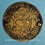 Münzen Jeton de compte. Nuremberg, vers 1575. Laiton