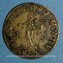 Münzen Le Perche. François d'Alençon. Jeton laiton n.d.
