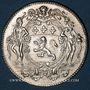 Münzen Lyon. Série Municipale. François de la Rochefoucault, marquis de Rochebaron. Jeton argent vers 1740