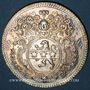 Münzen Lyon. Trésoriers généraux. Berthaut. Jeton argent