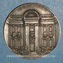 Münzen Mâcon. Centenaire de l'Académie de Mâcon. 1905. Jeton maillechort