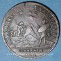 Münzen Ordinaire des Guerres. Louis XIV (1643-1715). Jeton cuivre n. d.