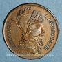 Münzen Paris (75). Crayon Mengin. Jeton publicitaire