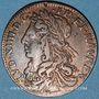 Münzen Paris. Cabaretiers. Jeton cuivre 1660