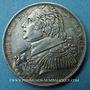 Münzen Paris, Faculté de droit, 1815, jeton argent 32,8 mm gravé par Gayrard