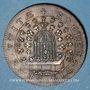 Münzen Paris. Le Corps des marchands réunis. Jeton cuivre