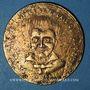 Münzen Reims (51). A l'Hérissé - Chapellerie en face le Palais de Justice, ... Jeton publicitaire