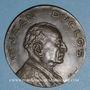 Münzen Dr Jean Duclos, professeur à la Faculté de médecine de Lyon (1950-1962)... Médaille bronze