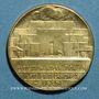 Münzen Exposition internationale Arts & Techniques Paris. La céramique 1937. Médaille en bronze. 32,08 mm