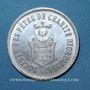 Münzen Niort. Société des Fêtes de Charité Niortaise. Tombola. 1904. Médaille en aluminium. 32,3 mm