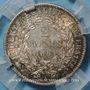 Münzen 3e république (1870-1940). 2 francs Cérès 1881 A