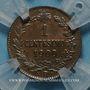 Münzen Italie. Umberto I (1878-1900). 1 centesimo 1900 R. Rome